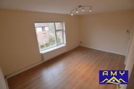 *** SPACIOUS TWO BEDROOM FLAT AVAILABLE NOW ON DALRIADA CRESCENT ***
