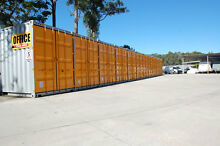 Container storage on the Sunshine Coast QLD from $3.55 per day Meridan Plains Caloundra Area Preview