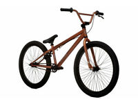 "Diamond Back Equal 24"" BMX Cruiser"