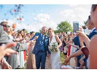 Wedding Photographer and Family, baby & portrait Documentary style Photographer