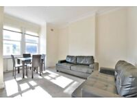 AMAZING SPACIOUS 2 DOUBLE BEDROOM FLAT IN QUIET AREA NEAR ZONE 2 TUBE, 24 HOUR BUSES, SHOPS
