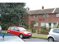 3 bedroom house in Rustat Road, Cambridge, Cambridgeshire, CB1