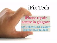 iPhone screen Repair. phone repair Glasgow. samsung,Nokia,htc & sony Smashed Broken Lcd Screen,