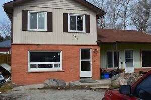 Innisfil, Move in anytime - Alcona 3bdrm + near the beach!