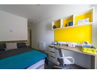 Premium student accommodation in Wembley Park