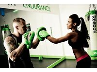 (FREE) Trial Private Fitness Lesson