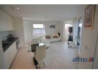 2 bedroom flat in The Cube, Wharfside Street, Birmingham