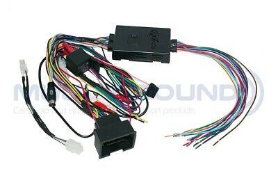 Radio Replacement  AMP / OnStar Integration Interface AXXESS GMOS-LAN-07 Onstar Amp