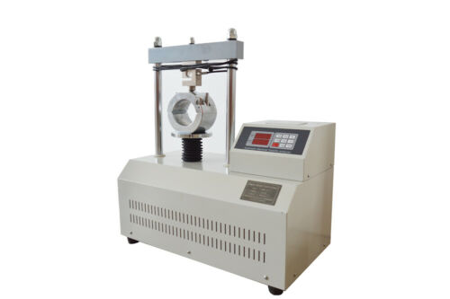 Lab Equipment Marshall Stability Tester  Measurement WIth Printer 110V 60HZ