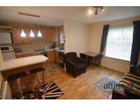 1 bedroom flat in Marham Close, Nottingham