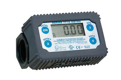 Fill-rite Def Tt10pn Digital Turbine Meter