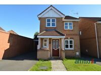 3 bedroom house in Seaton Road, Thorpe Astley, Leicester