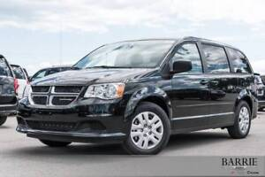 2017 Dodge Grand Caravan ***SXT***DVD***UCONNECT***NAVI***