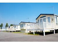 STATIC CARAVAN SALE - FREE 2017 PITCH FEES - SEAWICK AND ST OSYTH BEACH - not kent.