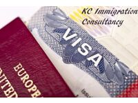 KC Immigration Consultancy - Independent Immigration Advice and Guidance