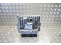 FORD KUGA MK2 2.0 TDCI EURO 5 ENGINE ECU 2013-2014 AJ62