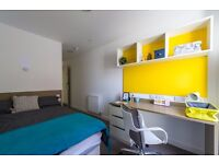 Student Accommodation From April!! No Deposit!! 4 Month Contract