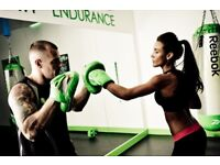 (Free) Private Fitness Session