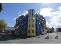 2 bedroom flat in Brindley Point, Sheepcote Street, Birmingham