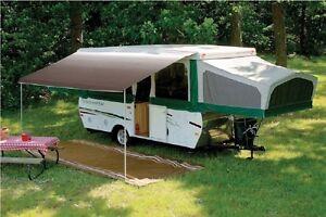 Pop Up camper Awning | eBay