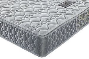 Pocket Spring Mattress Double $230 Queen $250 Brand New Melbourne CBD Melbourne City Preview