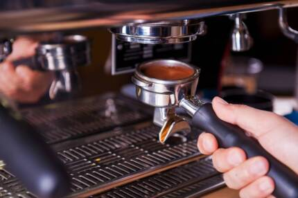 Cafe Business For Sales