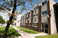 2 bedroom apartment $770 Incl of heat , hydro and laundry!