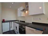 Studio flat in Allied Place, Abbey Street, Leicester