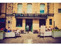 Door Stewards - Biddy Mulligan's - Edinburgh