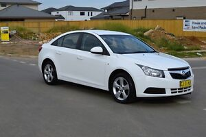 2009 Holden Cruze CD, low klms, Auto West Hoxton Liverpool Area Preview