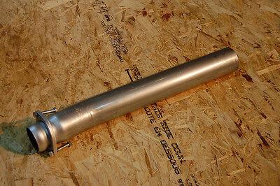 03-07 Ford Powerstroke F250 F350 Cat DELETE Pipe testpipe 6.0 F-250 F-350