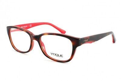 Vogue VO 2814 2105 51/16 Damen Fassung Markenbrille Brille