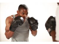 Boxing Circuits in Hackney