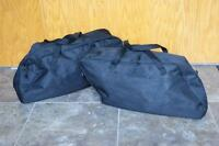 Saddlebag Liners for Honda Valkryie, Aero, Ace and others - Used
