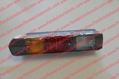 Toyota Forklift Truck 32-8fg18 Rear Combination Lamp Assembly Rhtail Lights