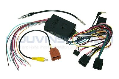 Radio Stereo Replacement OnStar Integration Interface AXXESS GMOS-LAN-01 Axxess Lan Onstar Interface