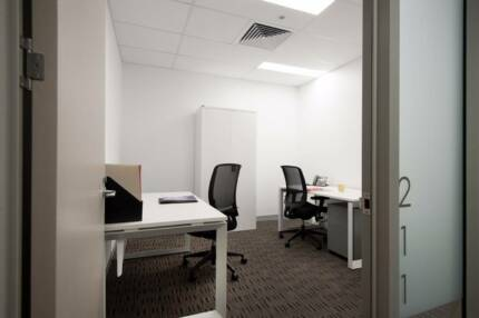 3 Desk Serviced Office Double Bay Well Lit and Renovated Centre