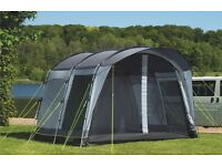 UNUSED OUTWELL COUNTRY ROAD TALL DRIVE-AWAY AWNING