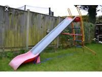 Kettler 3.5m slide