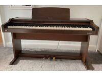 Technics PX55 Digital Piano Full Size 88 keys in Rosewood