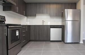 Two Bedroom + Den Loft-Style Suite! (North York)