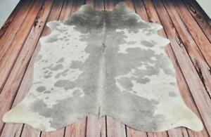Cowhide Rug Brazilian, soft, smooth and natural cow skin rug cow hide rug free Delivery/Shipping