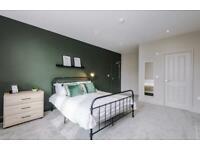 En-suite Room Extremely Spacious