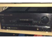Pioneer Amplifier excellent working order