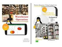 Warehouse-Inventory/Stock Management : Picking /Stocking System SOFTWARE