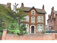 1 bedroom flat in Forest Road West, Nottingham, NG7 (1 bed) (#751707)