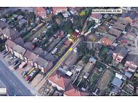 Secure Lock Up Garage available in Felixstowe Road, IP3 9BZ (SP20965)
