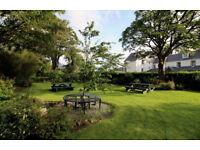 Isle of Skye hotel seeks head housekeeper