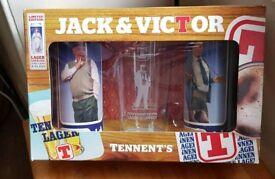Still Game - Jack and Victor Set