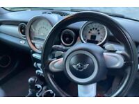 Mini, HATCHBACK, Hatchback, 2010, Semi-Auto, 1598 (cc), 3 doors